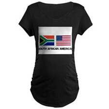 South African American T-Shirt