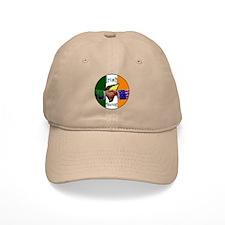 Irish American, Ireland Baseball Cap