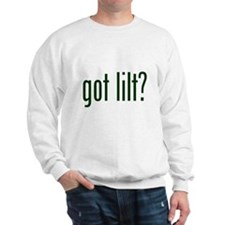 got lilt Sweater