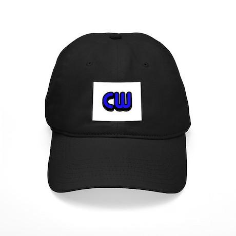 CW (Morse Code) Black Cap