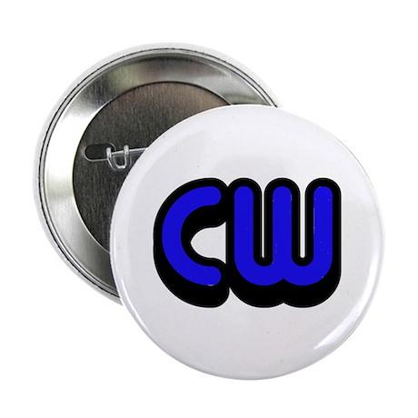 """CW (Morse Code) 2.25"""" Button"""