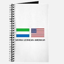 Sierra Leonean American Journal