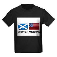 Scottish American T