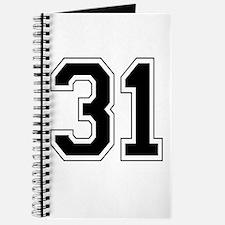 31 Journal