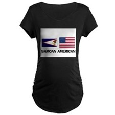 Samoan American T-Shirt
