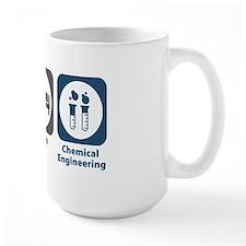 Eat Sleep Chemical Engineering Mug