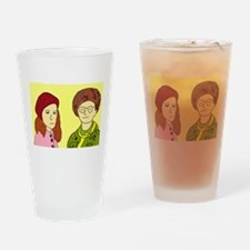 Even If You Don't Know What You're Drinking Glass