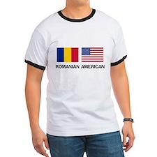 Romanian American T
