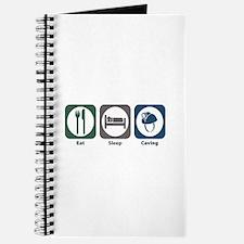 Eat Sleep Caving Journal