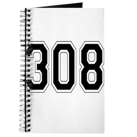 308 Journal