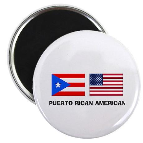 Puerto Rican American Magnet
