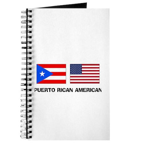 Puerto Rican American Journal