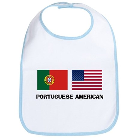 Portuguese American Bib