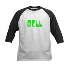 Dell Faded (Green) Tee