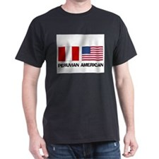 Peruvian American T-Shirt