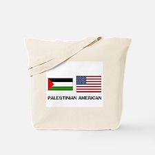 Palestinian American Tote Bag