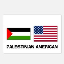 Palestinian American Postcards (Package of 8)