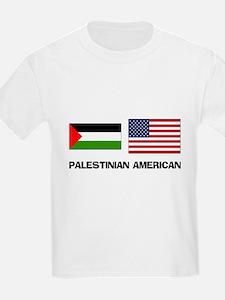 Palestinian American T-Shirt