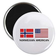 Norwegian American Magnet