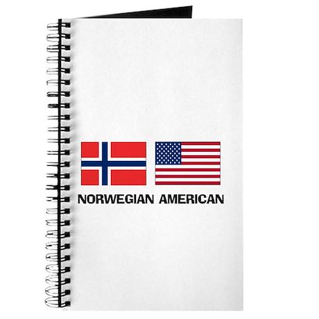Norwegian American Journal