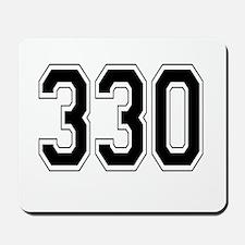 330 Mousepad