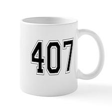 407 Mug