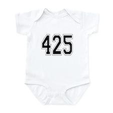 425 Infant Bodysuit