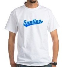 Retro Santino (Blue) Shirt