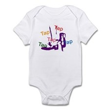 Tap Infant Bodysuit