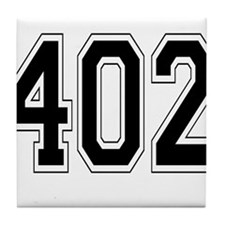 402 Tile Coaster