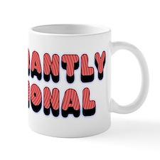 Exuberantly Irrational Mug