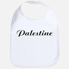 Classic Palestine Bib