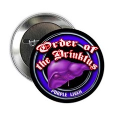 "Purple Liver 2.25"" Button"