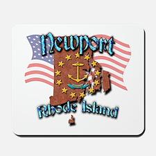 Newport Mousepad