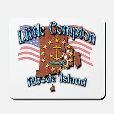 Little Compton Mousepad