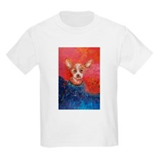 Chihuahua Blues T-Shirt