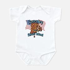 Coventry Infant Bodysuit