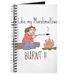 Burnt Marshmallows Journal