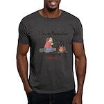 Burnt Marshmallows Dark T-Shirt