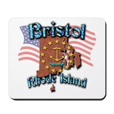 Bristol Mousepad