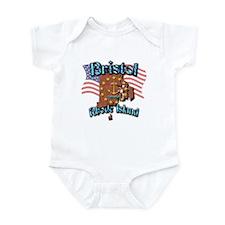 Bristol Infant Bodysuit