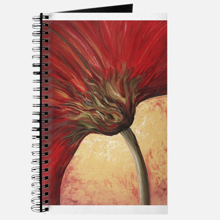 Power of Red Journal