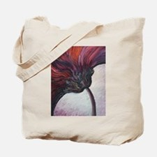 Power of Purple Tote Bag