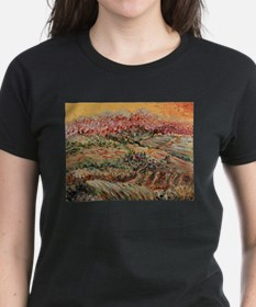 Golden Provence Tee