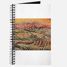 Golden Provence Journal