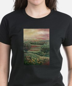 Summer in Tuscany Tee