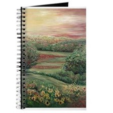Summer in Tuscany Journal