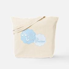 Hillary 4 President Tote Bag
