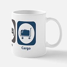 Eat Sleep Cargo Mug