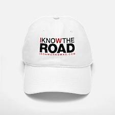 I Know The Road Baseball Baseball Cap